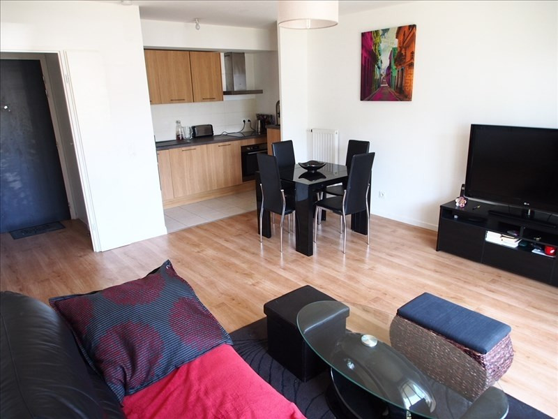Location appartement Eragny 788€ CC - Photo 2