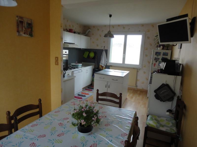 Sale house / villa Saint martin de jussac 122000€ - Picture 7