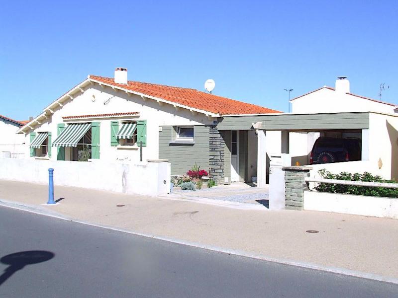 Vente maison / villa Bretignolles sur mer 317500€ - Photo 1