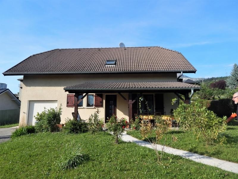 Sale house / villa Chambery 355 000€ - Picture 3