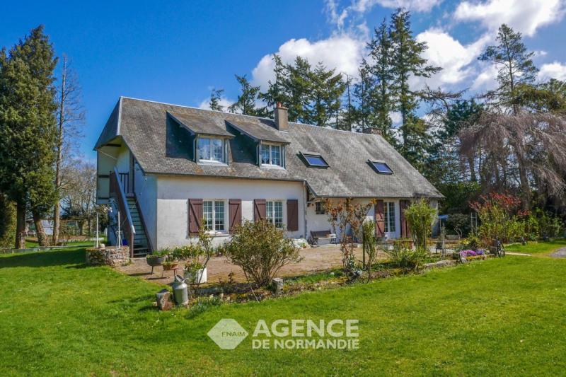 Sale house / villa Montreuil-l'argillé 187000€ - Picture 1