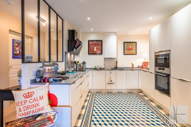 Sale apartment Ciboure 615000€ - Picture 4