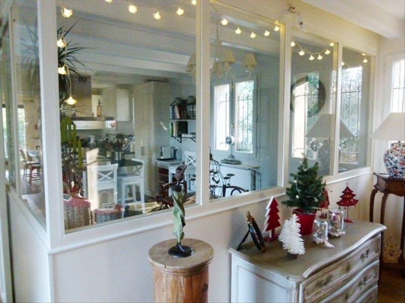 Vente maison / villa Montfort l amaury 580000€ - Photo 2