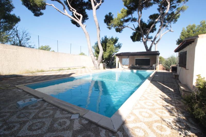 Vente maison / villa Marseille 13ème 450000€ - Photo 3