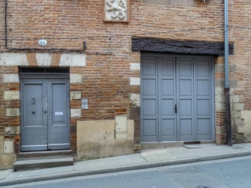 Sale apartment Albi 120 000€ - Picture 10