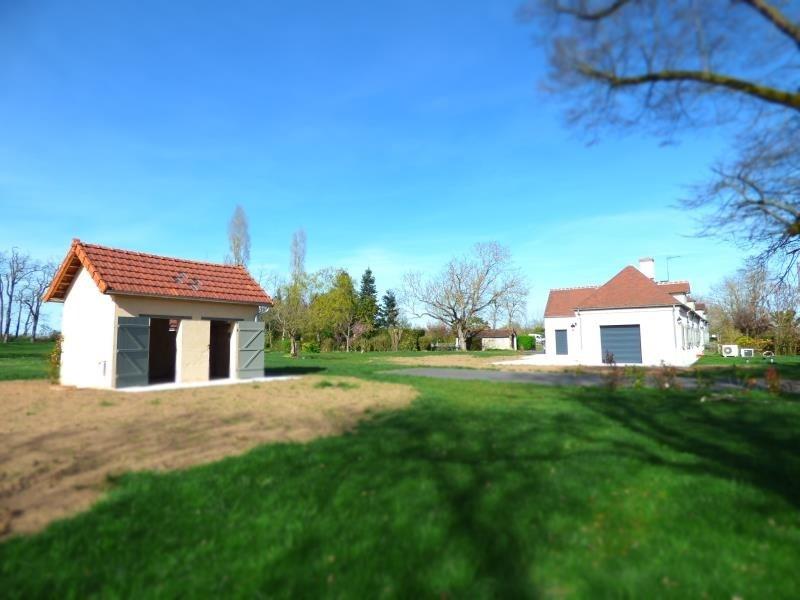 Venta  casa Lusigny 362250€ - Fotografía 8