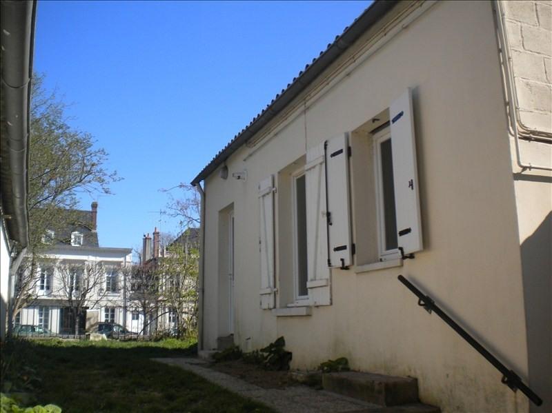 Location maison / villa Vendome 399€ CC - Photo 1