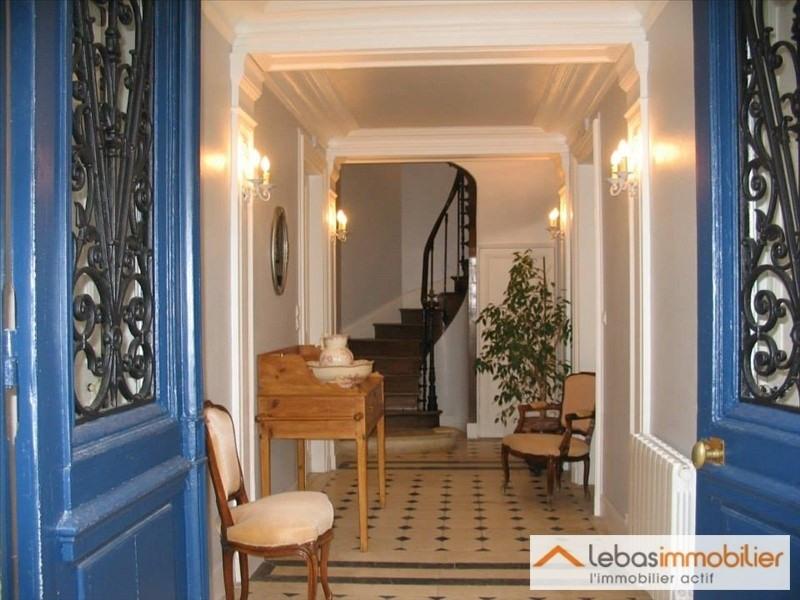 Vente de prestige maison / villa Yvetot 577500€ - Photo 2