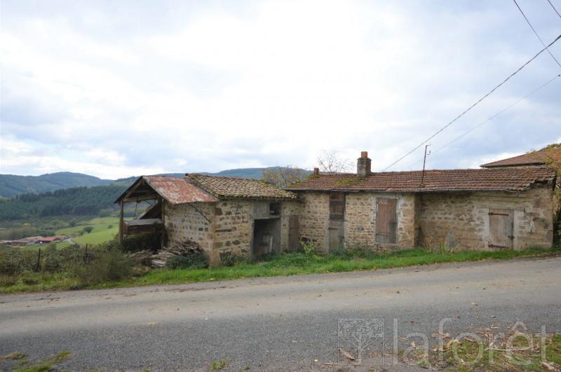 Vente maison / villa Beaujeu 89000€ - Photo 3
