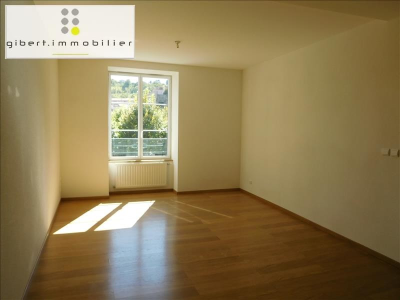 Location appartement Espaly st marcel 526,79€ CC - Photo 3