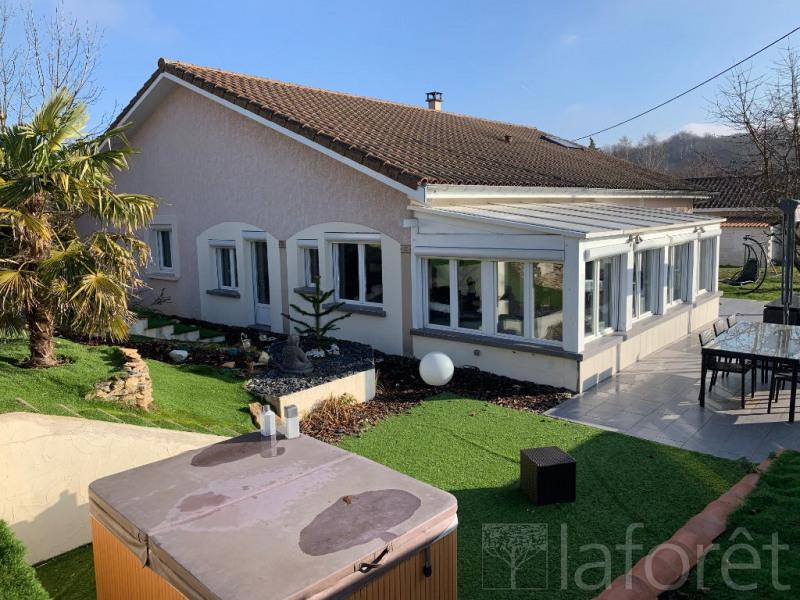 Sale house / villa Bourgoin jallieu 369000€ - Picture 1
