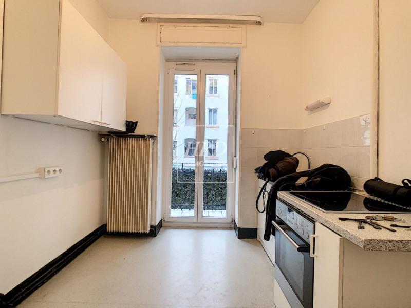 Rental apartment Strasbourg 830€ CC - Picture 8