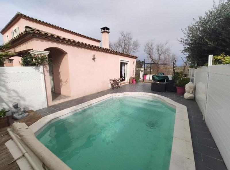Sale house / villa Aigues mortes 399000€ - Picture 3