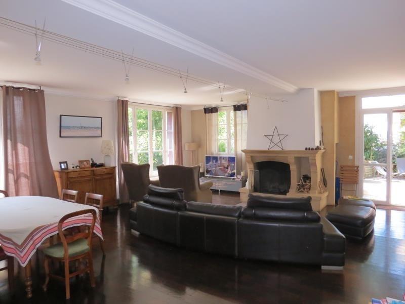 Vente maison / villa St leu la foret 798000€ - Photo 3