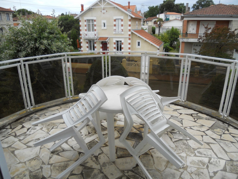 Location vacances appartement Royan 814€ - Photo 13