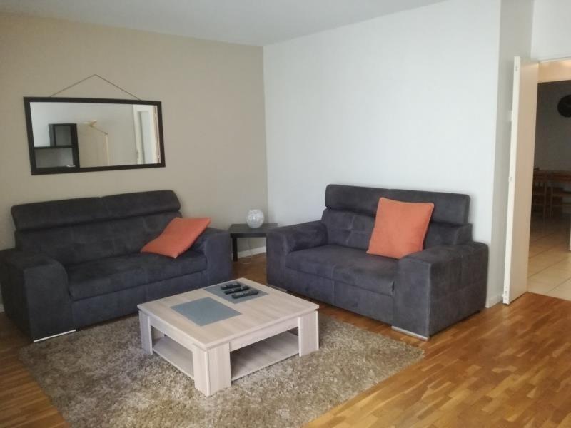 Sale apartment Vienne 148000€ - Picture 2