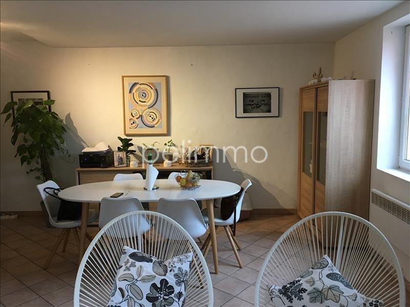 Rental apartment Pelissanne 750€ CC - Picture 1