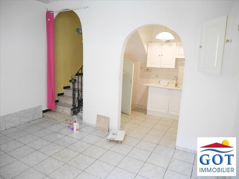 Venta  casa St laurent de la salanque 65500€ - Fotografía 4