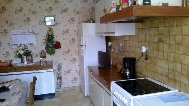 Vente maison / villa Les gours 76000€ - Photo 4
