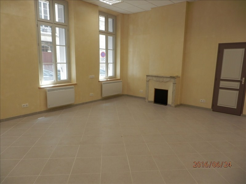 Rental empty room/storage Toulon 750€ HT/HC - Picture 1
