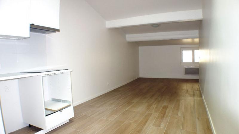 Verhuren  appartement Toulon 610€ CC - Foto 1