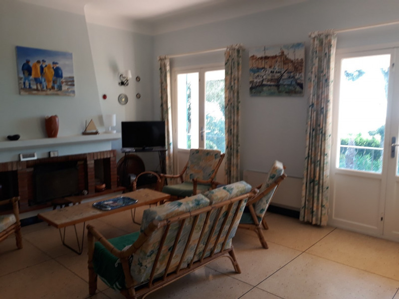 Vacation rental house / villa Les issambres 875€ - Picture 10