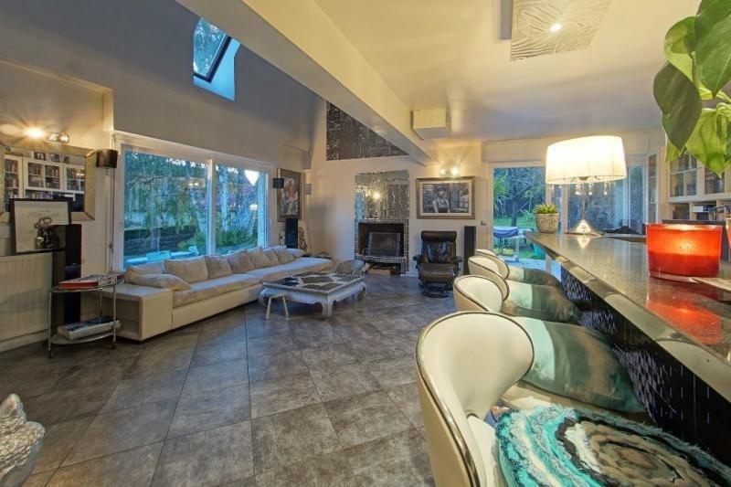 Sale house / villa Dourdan 499000€ - Picture 2