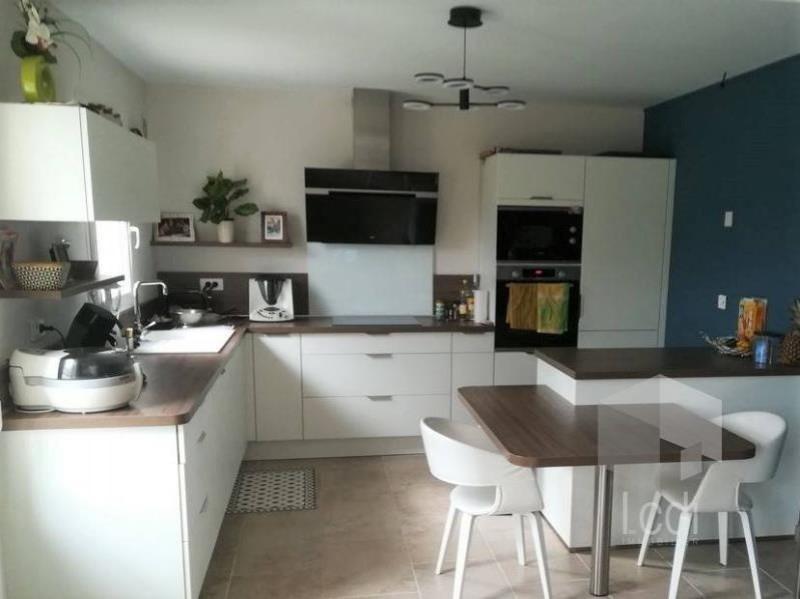 Vente maison / villa Camaret-sur-aigues 425000€ - Photo 3