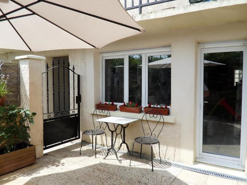 Rental apartment Rentilly bussy saint martin 890€ CC - Picture 1