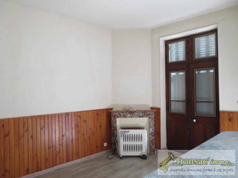 Sale house / villa Chateldon 64855€ - Picture 2