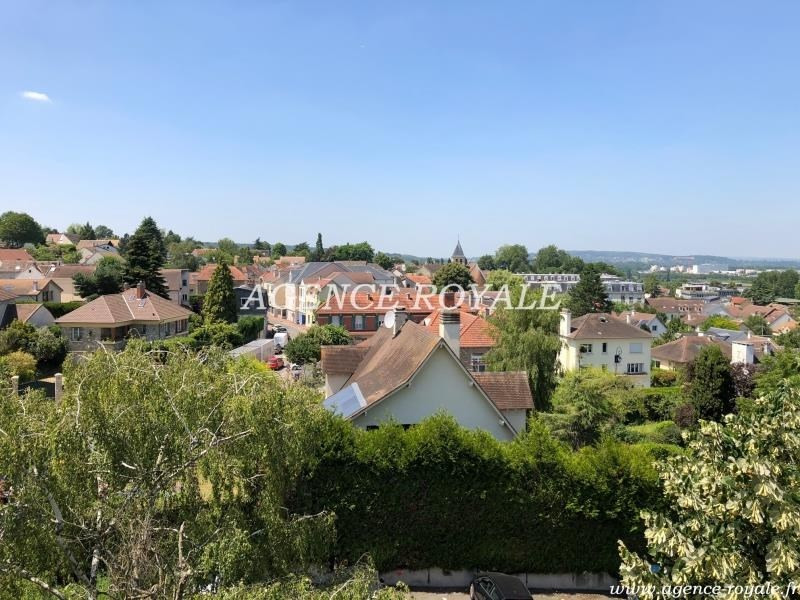 Vente appartement Chambourcy 285 000€ - Photo 1