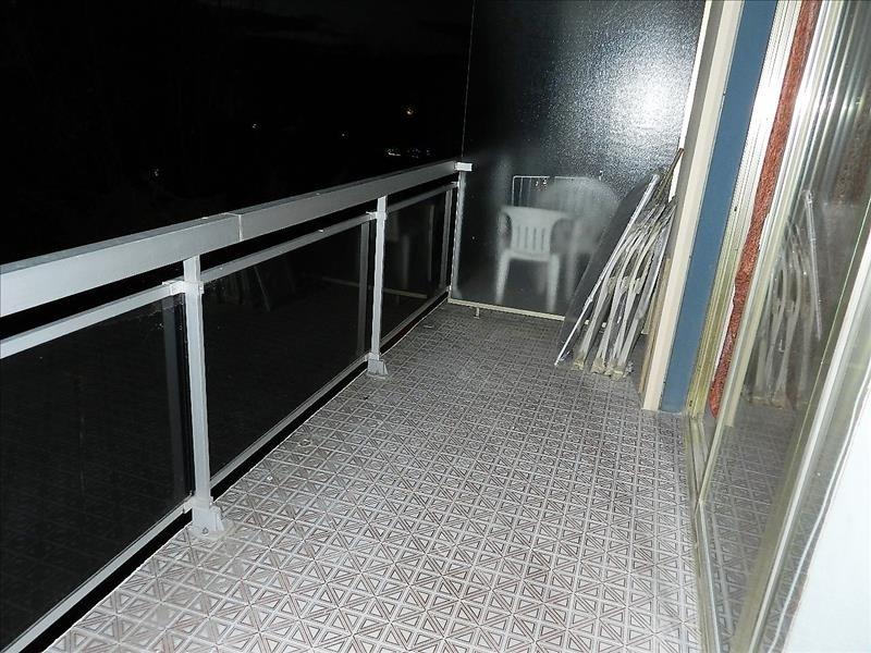 Location appartement La grande motte 490€ CC - Photo 5