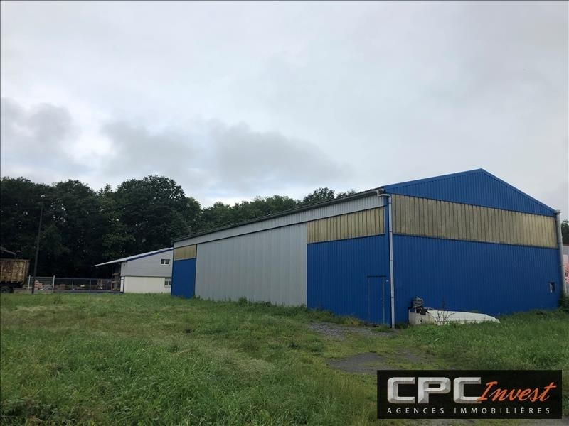Vente local commercial Oloron ste marie 275 600€ - Photo 1