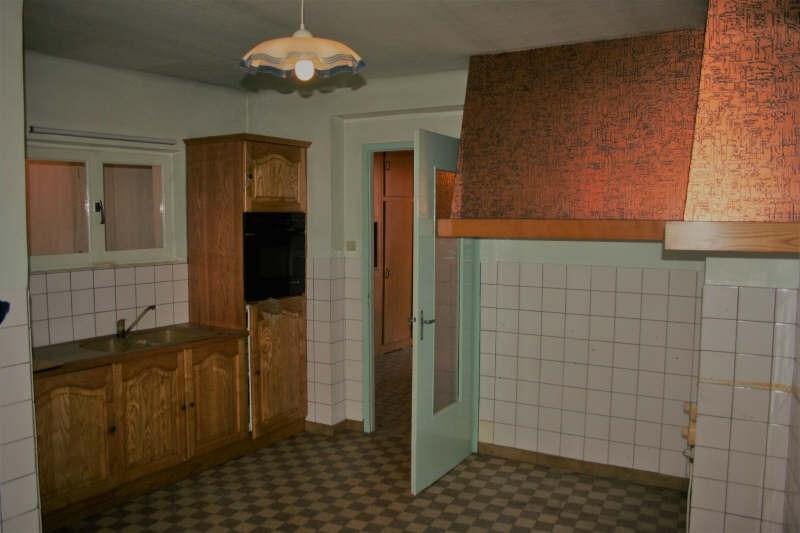 Sale house / villa Romanswiller 91000€ - Picture 4