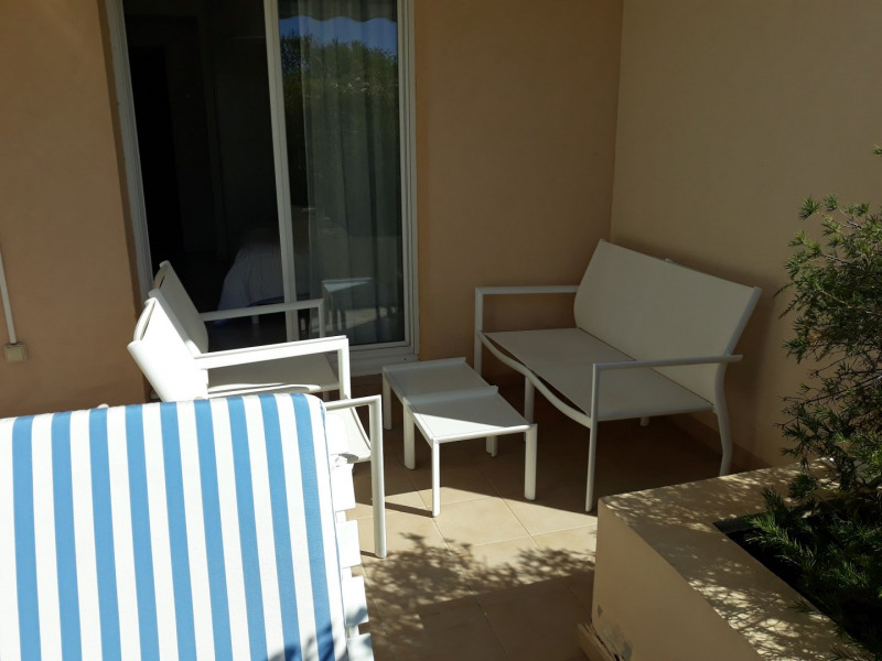 Location vacances appartement Les issambres 700€ - Photo 8
