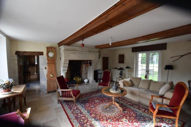 Venta  casa Ste mere eglise 443500€ - Fotografía 5