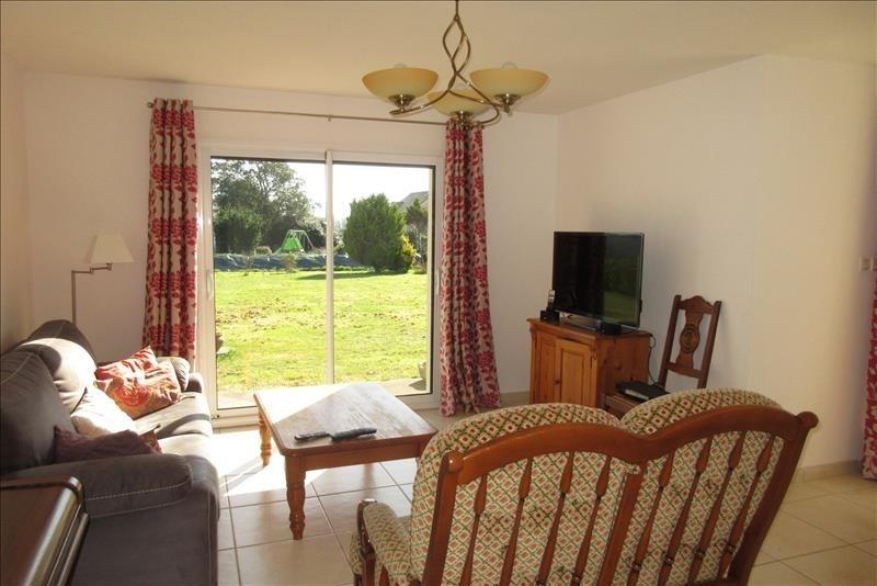 Vente maison / villa Pont-croix 234450€ - Photo 4