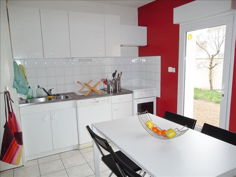 Vente maison / villa Aizenay 138 600€ - Photo 4