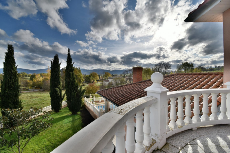 Vente de prestige maison / villa Savigny 740000€ - Photo 1