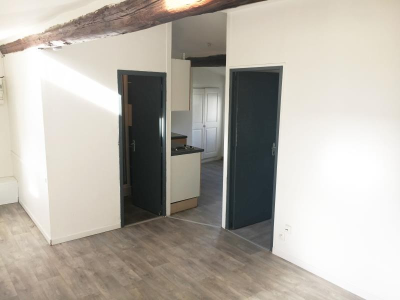 Location appartement Vienne 430€ CC - Photo 1