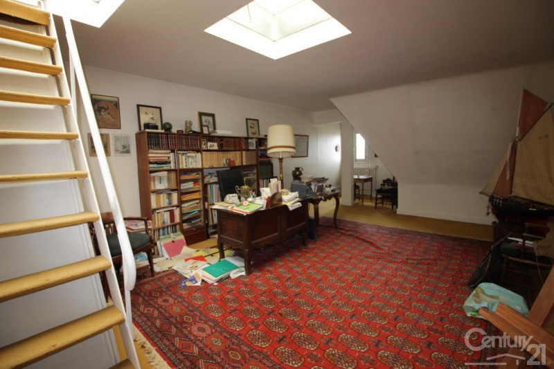 Immobile residenziali di prestigio appartamento Deauville 910000€ - Fotografia 13