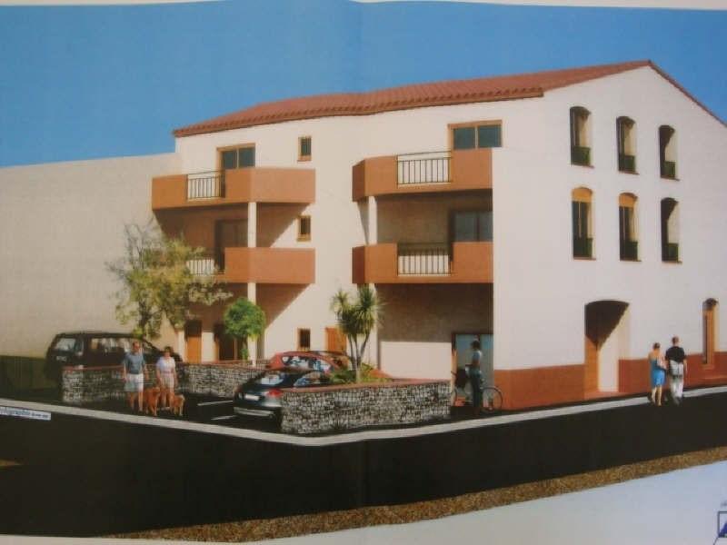 Vente appartement Salses le chateau 100000€ - Photo 1