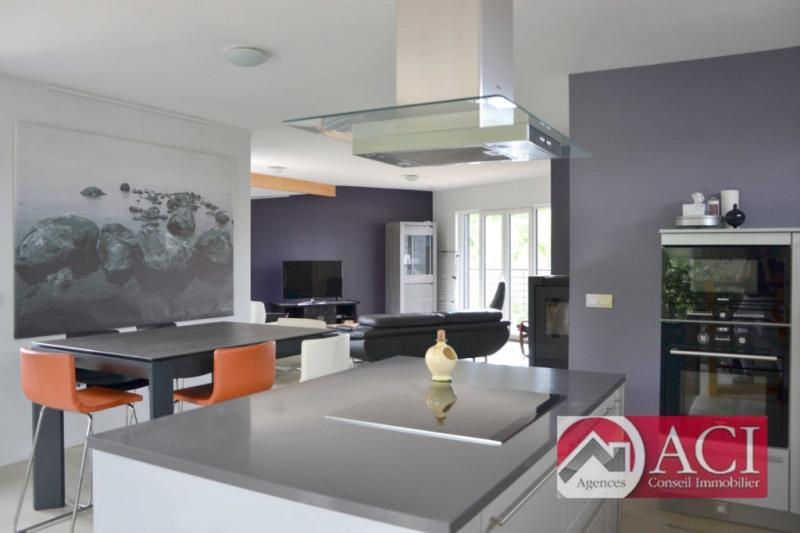 Maison Groslay 7 pièce(s) 144 m2