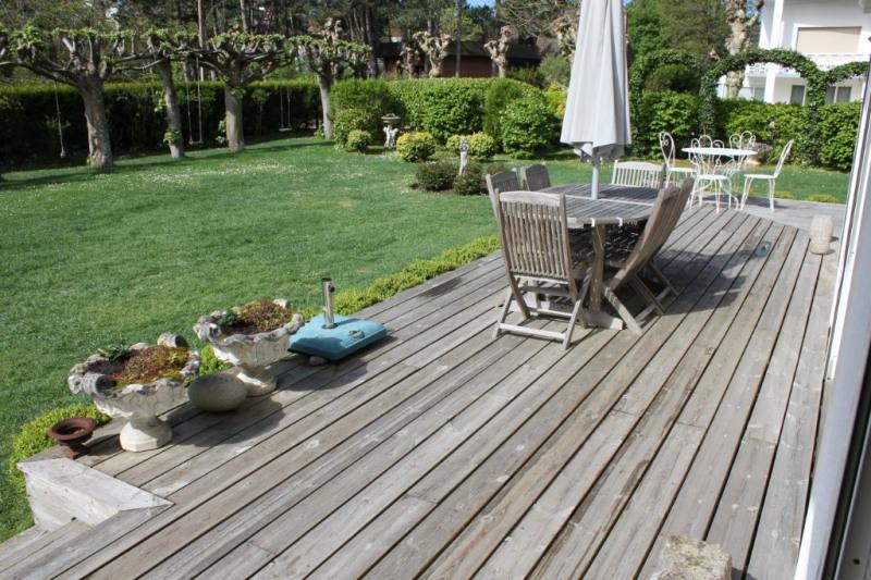 Revenda residencial de prestígio casa Le touquet paris plage 1590000€ - Fotografia 4
