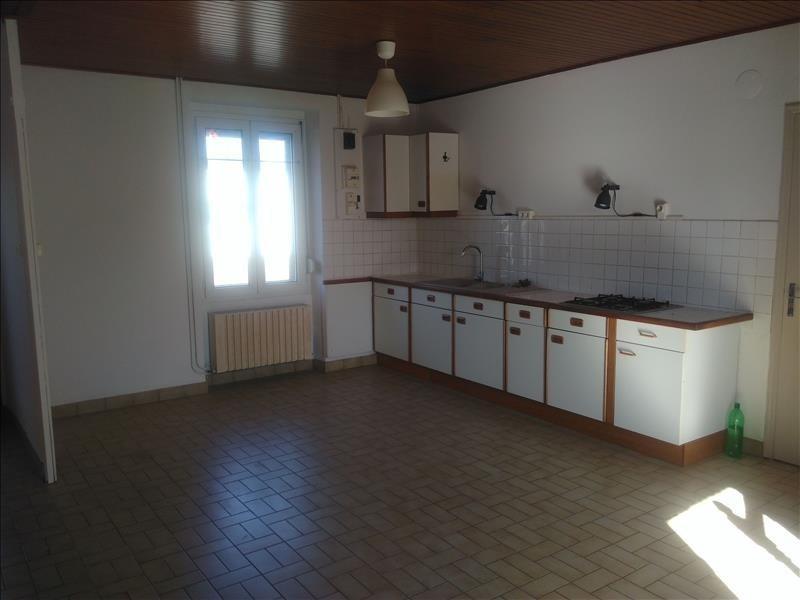 Location maison / villa Saint herblain 760€ CC - Photo 1