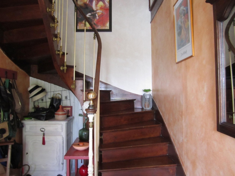 Vente maison / villa Barbezieux-saint-hilaire 322000€ - Photo 15