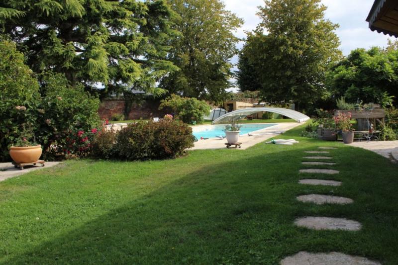 Vente maison / villa Boos 391000€ - Photo 2