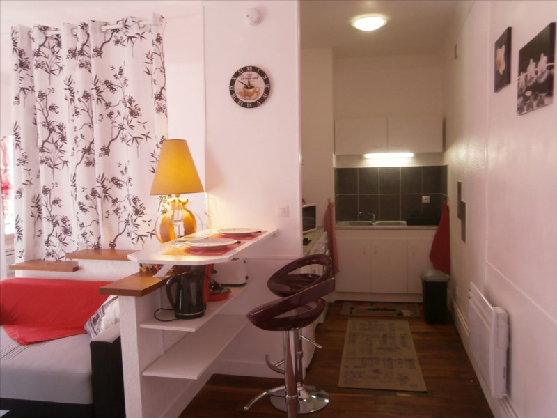 Rental apartment Fontainebleau 890€ CC - Picture 27