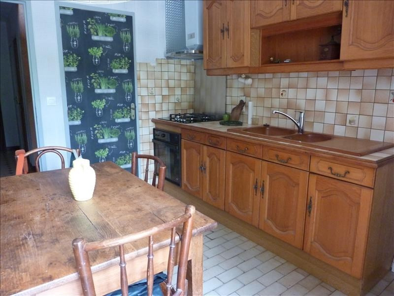 Vente maison / villa Gometz le chatel 395 000€ - Photo 5
