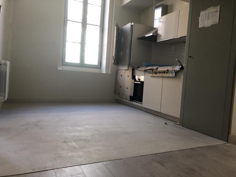 Alquiler  apartamento Nimes 662€ CC - Fotografía 1